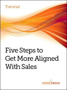 tut_five steps to get more aligned with sales