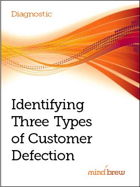 dia_identifying three types of customer defection