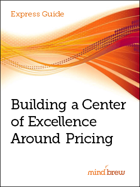 guide_building a center of excellence around pricing