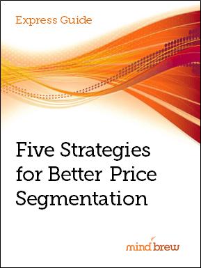 guide_five strategies for better price segmentation
