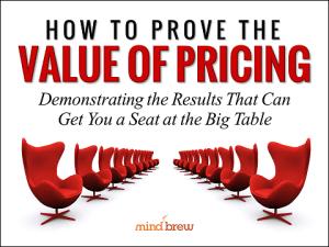 Proving the Value of Pricing NarSplash