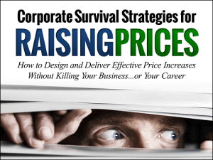 Raising Prices Webinar Splash