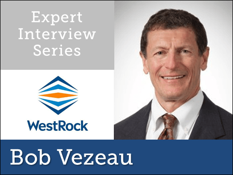 Bob Vezeau Interview Splash