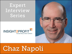 Chaz Napoli Interview Splash