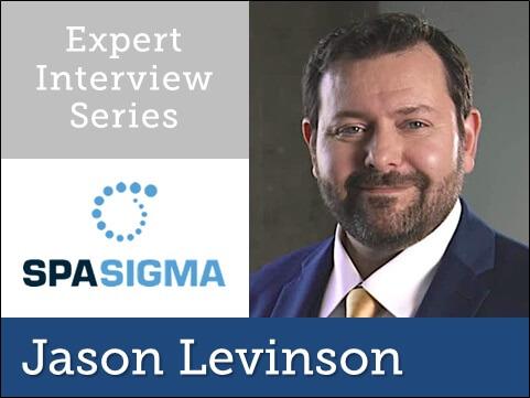Jason Levinson Interview Splash