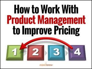 Product Management for Better Pricing Splash